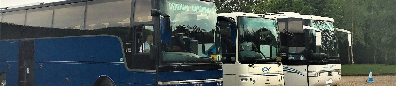 Dereham Coachways Ltd